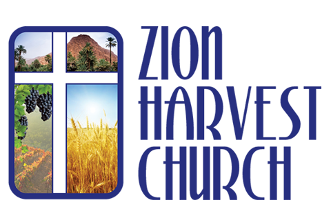 Zion Harvest Church